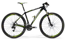 Merida Big Nine Carbon XO-Edition matt-carbon